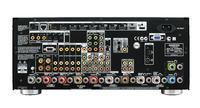 ONKYO TX-NR5010 - amplituner 9.2, 9x220 W, THX Ultra 2 Plus, HQV, Qdeo, ISF, 4K