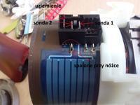 Zmywarka Bosch SPV50E00EU - Nie grzeje wody