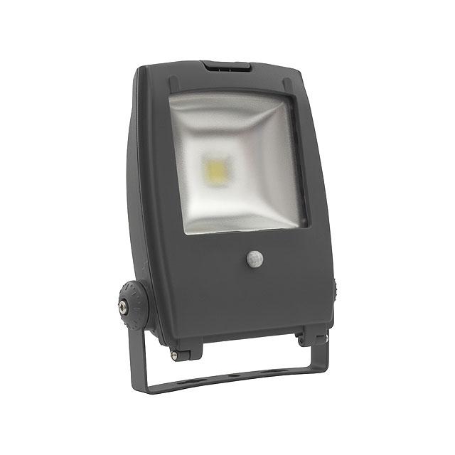 Bardzo dobry RALF LED - naświetlacz LED - miga / zapala się i gaśnie w odstępach 1s BL72