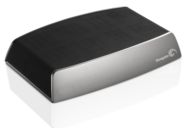 Seagate Central - wsp�dzielny dysk z Ethernet, DLNA i AirPlay