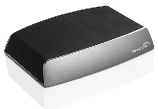 Seagate Central - wsp�dzielny dysk z Ethernet, DLNA i AirPlay