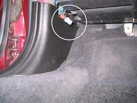rover 620 si - brak iskry pompka nie dziala