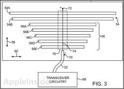 Patent Apple na anteny zintegrowane w metalowej obudowie