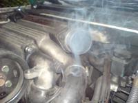 Mazda 626 2.0d COMPREX 95r. ZAS�ONA DYMNA