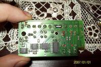Gorke+ buzzer - programowanie??