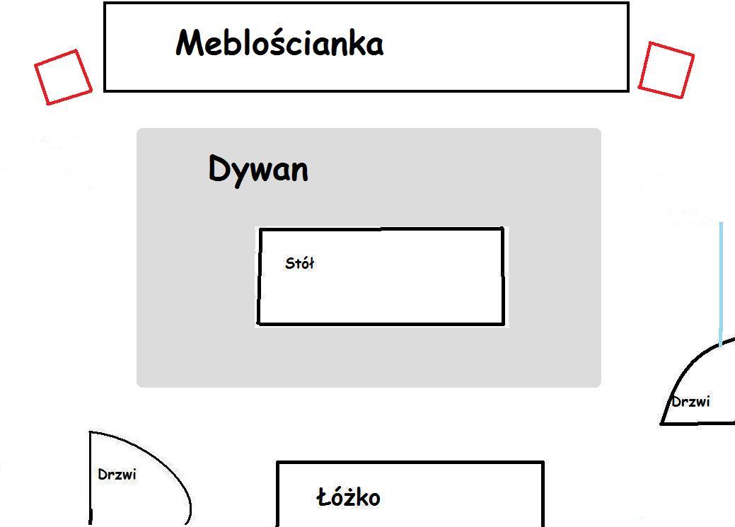 Kiepska Akustyka Pokoju - Polaris 200 & HK PM 665