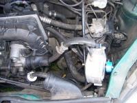 Mercedes A-Klasa A140 W168 1998r. bardzo ciężko odpala zimny