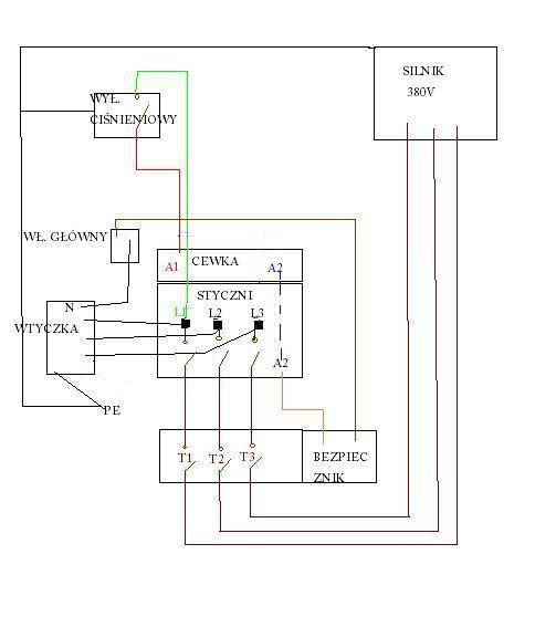 240v Receptacle Wiring Diagram : Wiring v light diagram gfci outlet installation