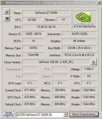 Acer Aspire 5750G nie wykrywa karty sieciowej