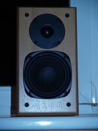 Jakie są parametry głośnika Sony 13cm
