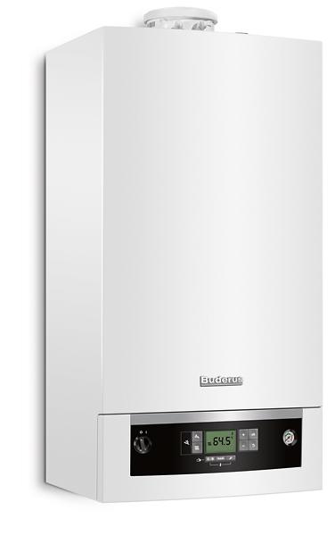 [Sprzedam] Buderus Logamax GB072 Nowy 24 kW