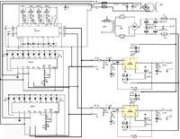 Wzmacniacz stereofoniczny na lm3886.