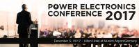 [5.12.2017] Konferencja Power Electronics - Monachium