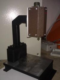 Wiertarka do płytek PCB