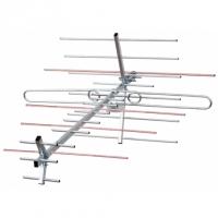 Anteny typu AX 1000+. LB 1000 - Mocowanie dipola.