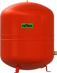 Naczynie wzbiorcze przeponowe REFLEX N 250 L do hydroforu??