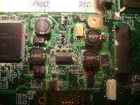 Benq Joybook R55 - Brak obrazu