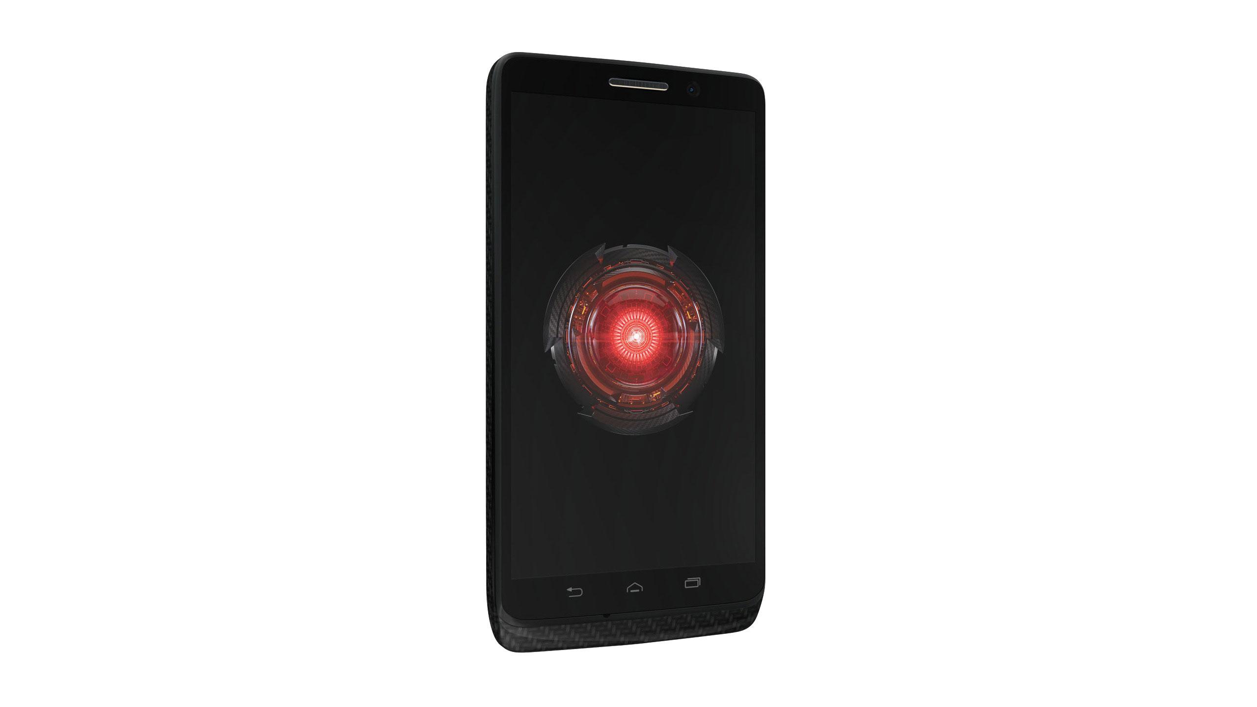 Motorola Droid Mini - smartphone w obudowie unibody z kevlaru i Gorilla Glass