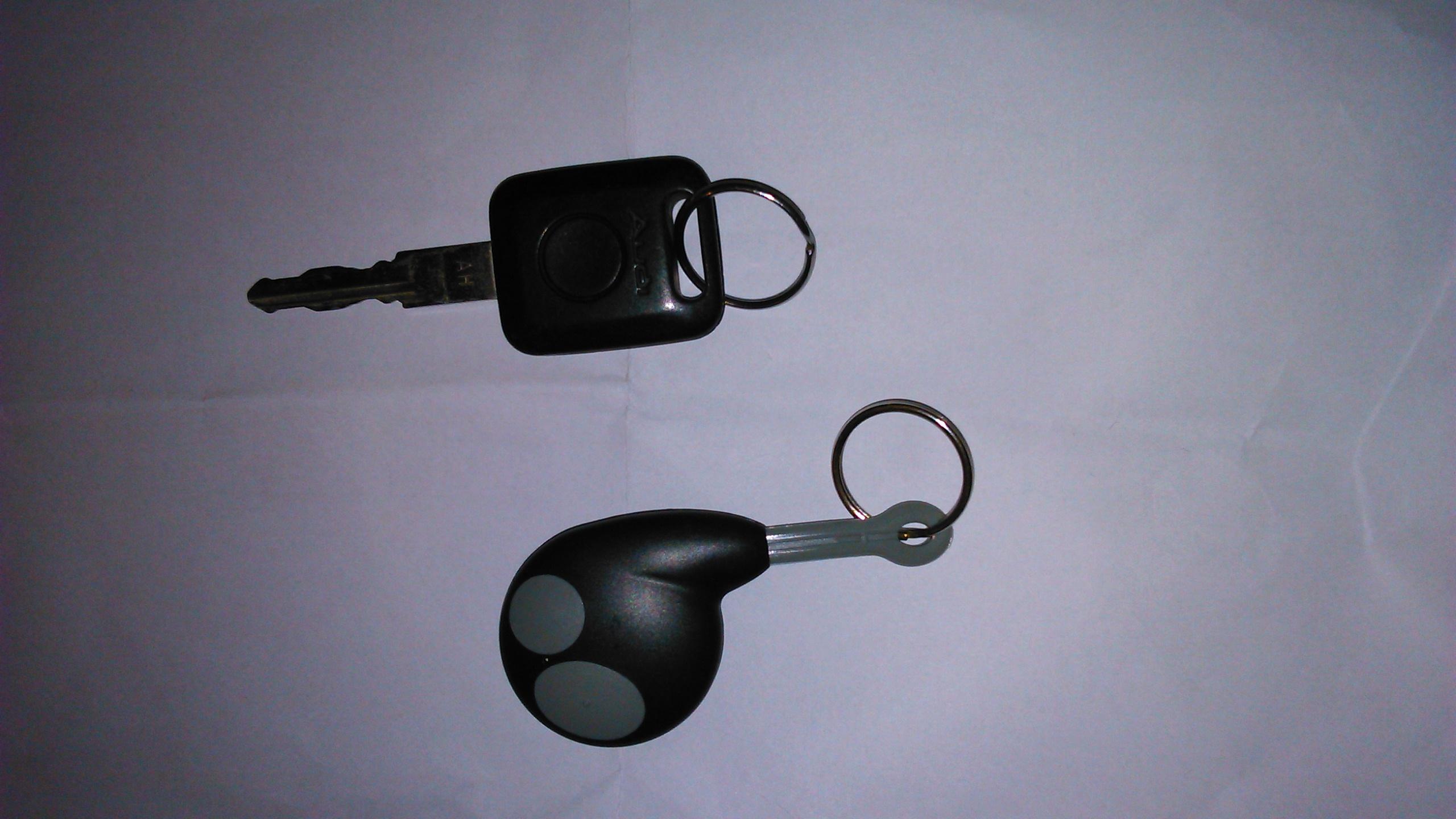 Audi A4 B5 Kodowanie Pilota Centralnego Zamka Elektrodapl