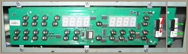 Piekarnik Amica do zabudowy typ: EB2.8TPSKDPRSL panel sensor