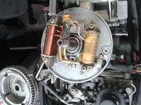 Suzuki DT 9,9 silnik zaburtowy
