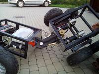 KTR-X1 8x8 RC (hybryda) big