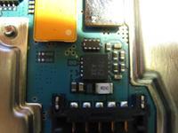 Samsung Galaxy Tab 2 GT-P5110 - martwy.