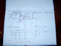 Mój wzmacniacz DIY na EL84+ECC85 z regulacją barwy