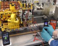 Ogniwa paliwowe wytwarzaj�ce energi� elektryczn� z moczu