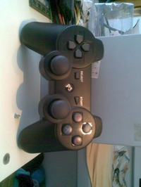 Problem z - Padem do PS3 i PC