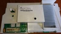 Hotpoint AQ113F 479I typ AQ2005TRF - Triak Z0107NA na PCB