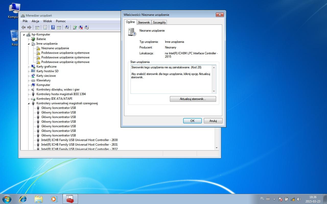 ACPI HPQ0007 WINDOWS 8 X64 DRIVER