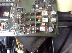 MAN TGL ZBR - Anyone with MAN ZBR Module can measure 2 points for me