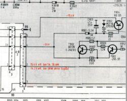 Nie działa tuner w Grundig Receiver 30