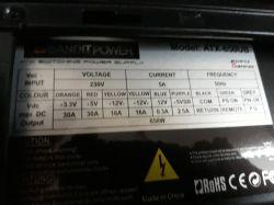 Prośba o pomoc RADEON RX570 - RX570 nie działa