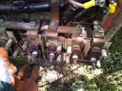 kalmar wózek elektryczny - szukam serwisu/elektryka
