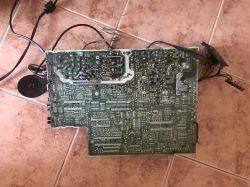 Drugie życie zasilaczy impulsowych ze starych telewizorów CRT