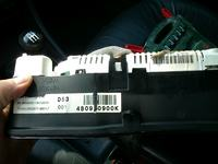 Audi A6 C5 - Zerowanie si� godziny , daty i kilometr�w