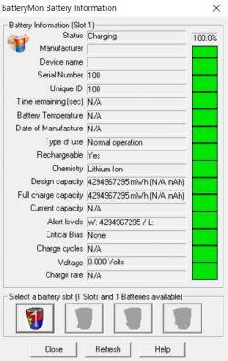 Lenovo 700 15-isk uszkodzona bateria L14M3P24