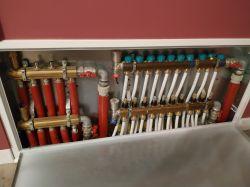 Ogrzewanie gazowe nowego domu
