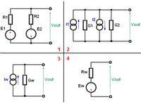 Zadania z Elektrotechniki Prądu Stałego i zmiennego RLC