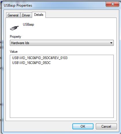 [ATmega8][USBasp] Programator USBasp widoczno��