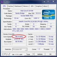 Samsung Rf511 - Włącz się tylko po resecie BIOS