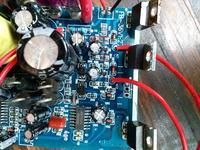 Uszkodzona przetwornica 12V>230V 400W/800W