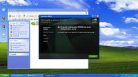 Toshiba Satellite C660 - Nie mog� zainstalowa� steronik�w grafiki - Win XP