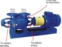 Hydrofor - powietrze w instalacji