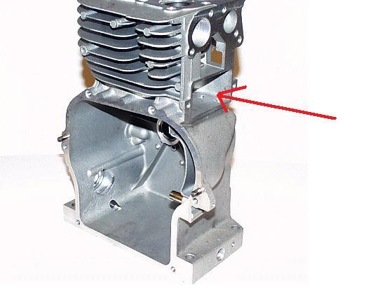 Kosiarka z silnikiem B&S 13HP  brak kompresji nie odpala