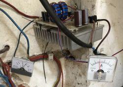Panel solarny do grzałki bojlera