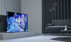 Telewizor OLED AF8 firmy Sony 2018 wyposażony jest w Dolby Vision i Acoustic Sur
