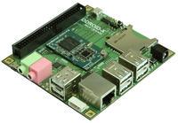 ODROID-X - Rasbperry Pi z czterordzeniowym procesorem ARM Cortex-A9?